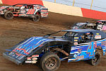 Griffith Sets his Sight on Eldora