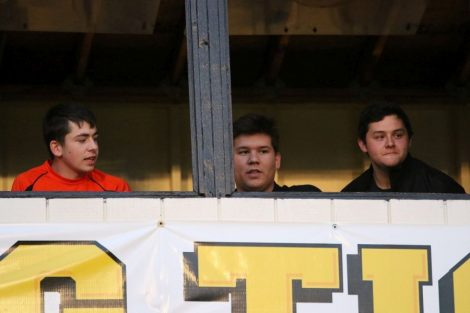 nbhs-homecoming-powder-puff-game-announcers