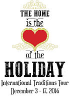 OLD HOME HOLIDAY TRADITIONS AROUND THE GLOBE