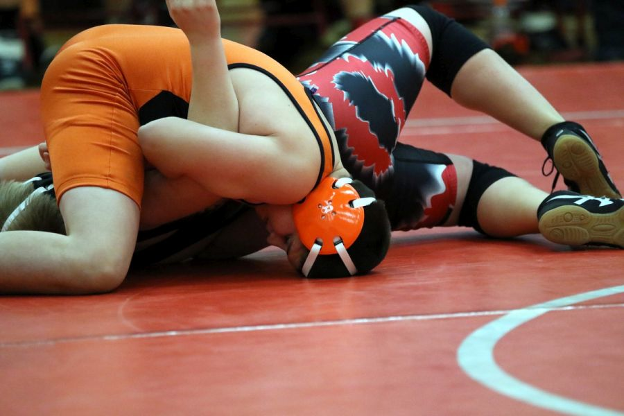 NBHS Wrestling Results