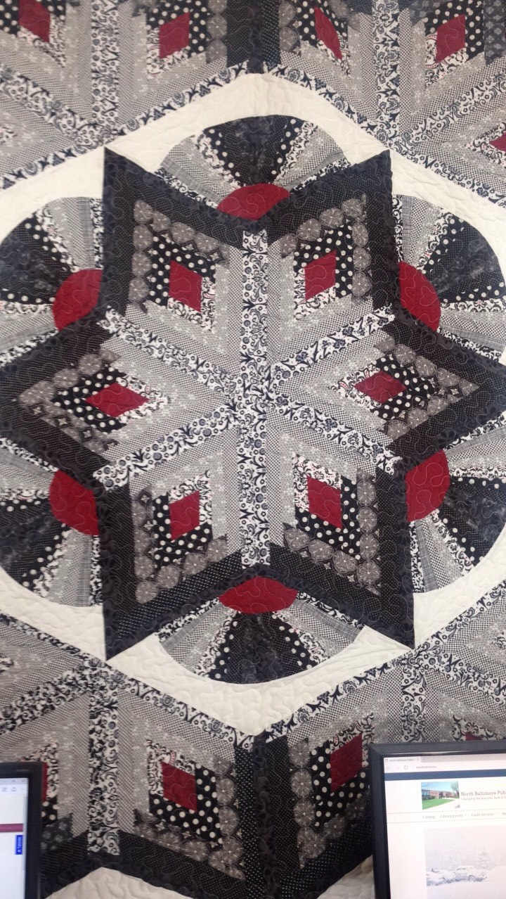 Ohio Star Quilters of Findlay to Meet
