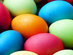 Chowline: To Eat or Not to Eat – An Egg-cellent Question about Easter Eggs