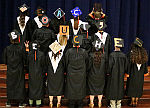 Photo Gallery:  NBHS Graduation