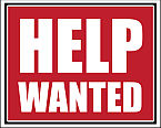 Help Wanted: Village of NB – WSD PO & PW Laborer