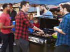 Chowline: Have Fun and Be Food Safe When Tailgating