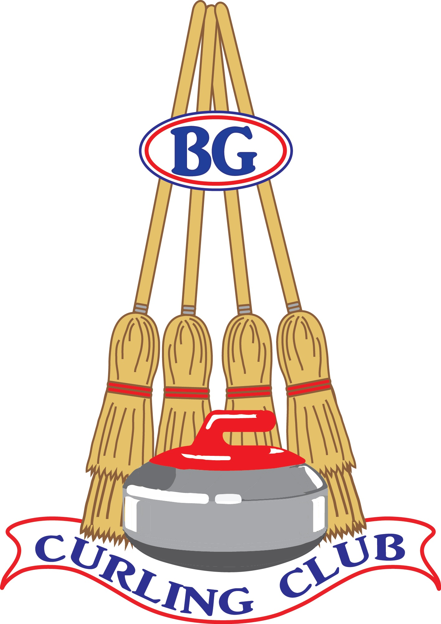 BG Curling Club Now Open in Their New Location