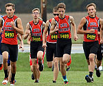 Photo Gallery: Cross Country