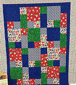 FREE Quilting Class at North Baltimore Public Library this Week