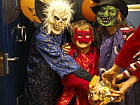 Village:  Trick or Treat to Go On as Scheduled