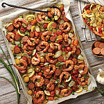 Simple Sheet Pan Suppers
