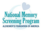 Free Memory Screenings to be offered at Brain Health Fair