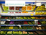 Chowline: You're Likely Not Eating Enough Fruits and Veggies