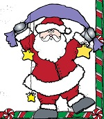 Community Caroling is WEDNESDAY Evening  at Fire Hall
