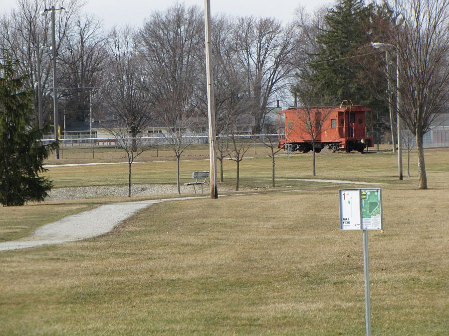 Village Park Notice: Some Activities/Facilities to Re-Open