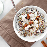 7 Breakfasts to Keep the Family on Track this New Year