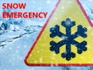 NB Snow Emergency Parking