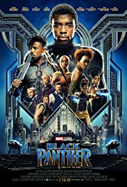Black Panther at the Virginia Theater