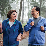 Move More for a Healthy Heart