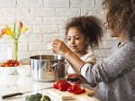 Chowline: How  to Get Kids to Adopt Healthier Eating Habits