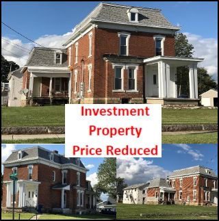 REDUCED – Great Investment Property in NB