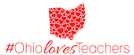 Celebrate Ohio's Educators During Teacher Appreciation Week with #OhioLovesTeachers and Daily Celebration Themes
