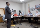 Village Council Approves Tax Abatement for CSP