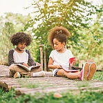 How to Inspire Summer Reading