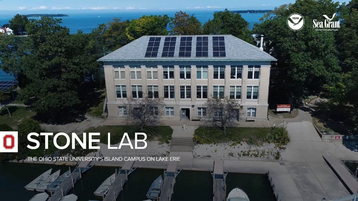 Stone Lab Open House – Sept. 8