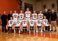 NBHS Team Photos and Rosters for Boys Basketball