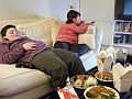 Chowline: Less Screen Time During Meals Can Help Promote Healthier Eating in Children