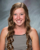Westgate Named Student of the Month