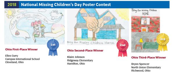 Poster Contest for Ohio Students