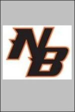NBLS NB only logo Gray background portait 250