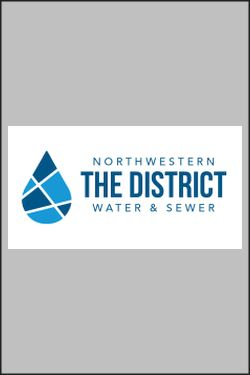 Water Projects from The District