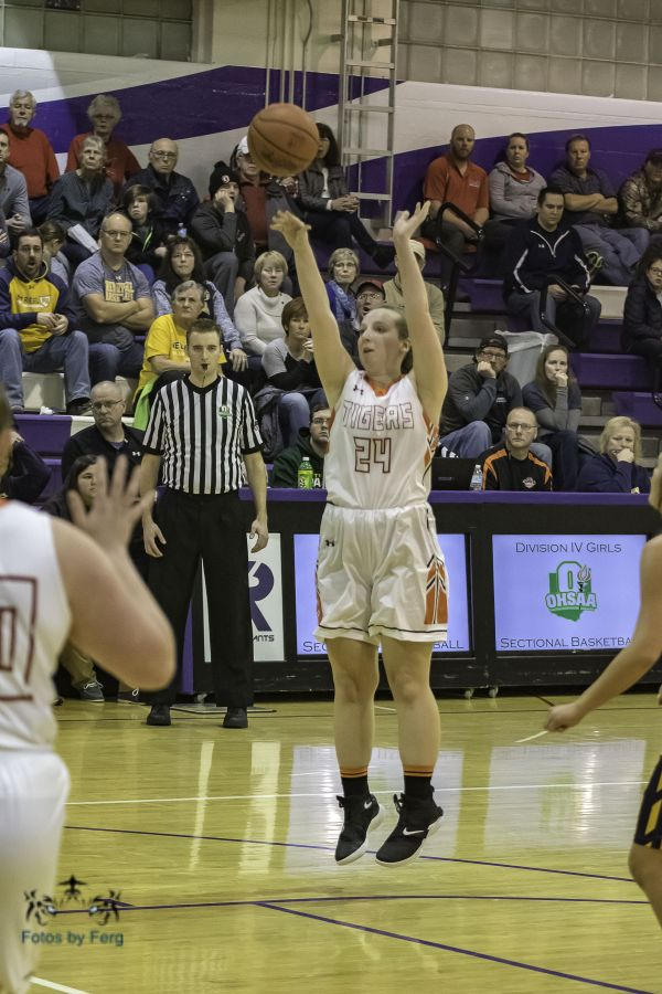Fotos From Sectional Title Win NB vs. NR