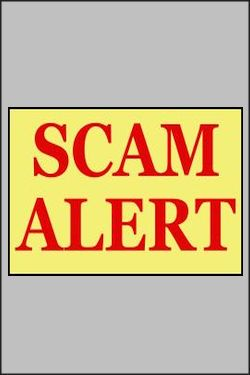 BBB ALERT! SOCIAL SECURITY IS NOT CALLING YOU!