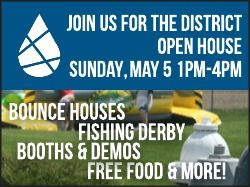 Open House May 2019