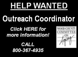Help Wanted Communication Coordinator