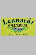 Lennards sign feature