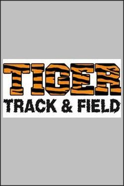 Tiger Track and Field Results