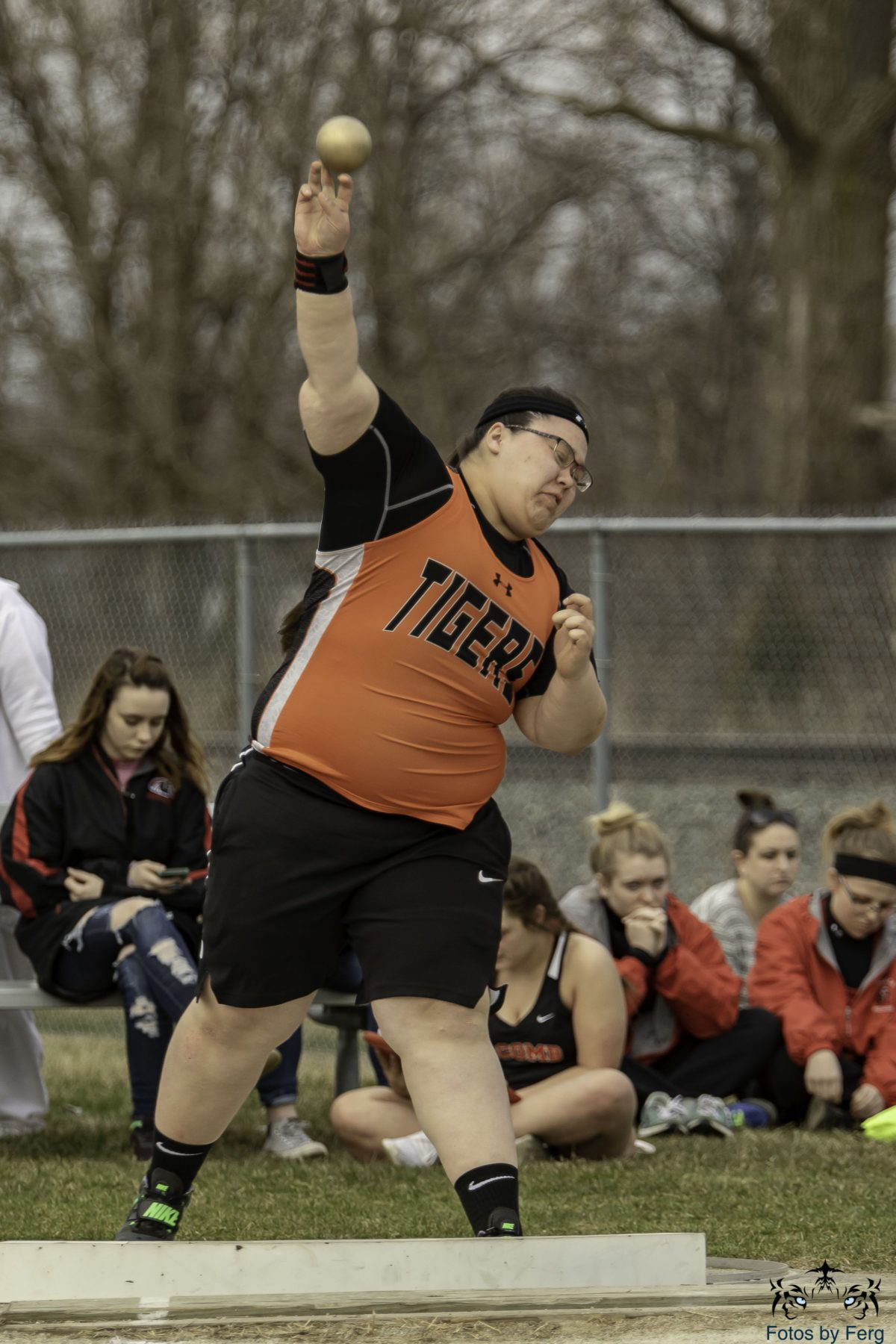 Photo Gallery and Track Results