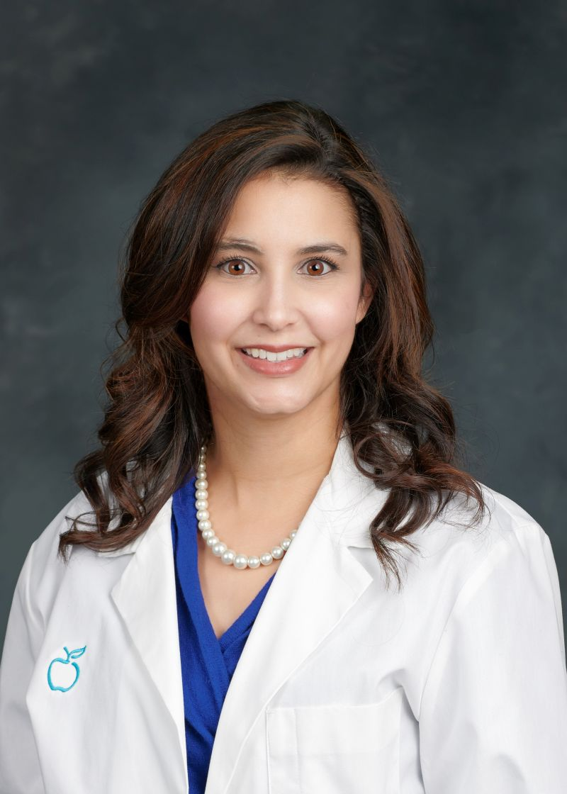 BVMP Welcomes Dr. Maria Slack