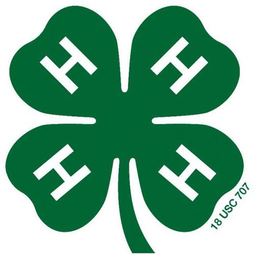 Historical Help Needed by 4-H