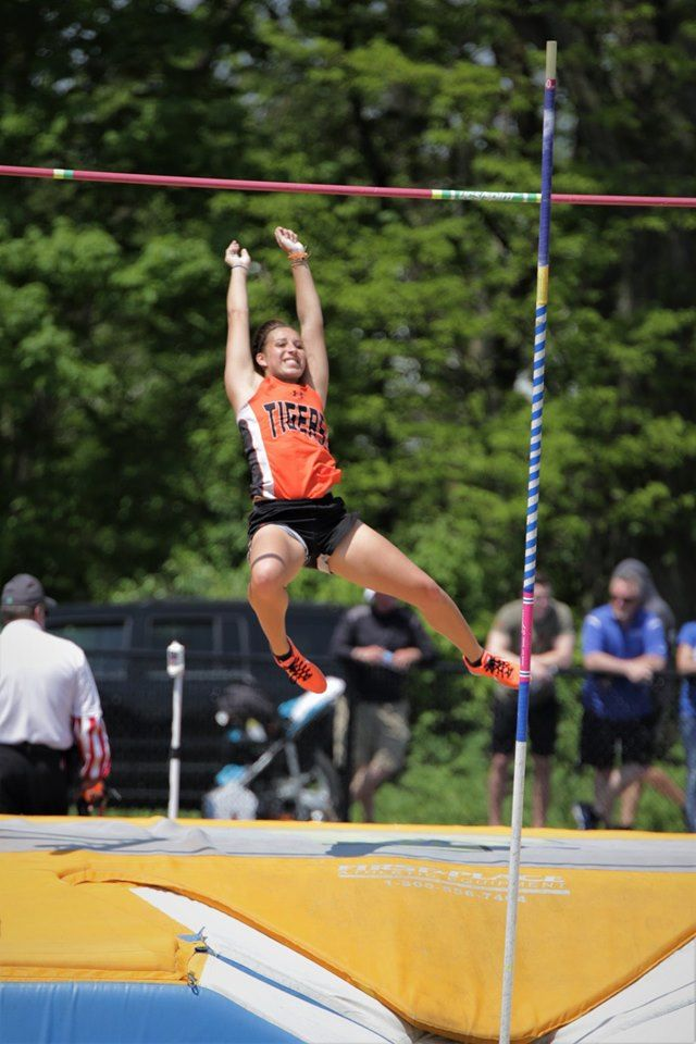 NBHS District Track Results