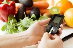Learning to Dine with Diabetes