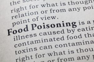 Chowline: More foodborne illness outbreaks detected last year