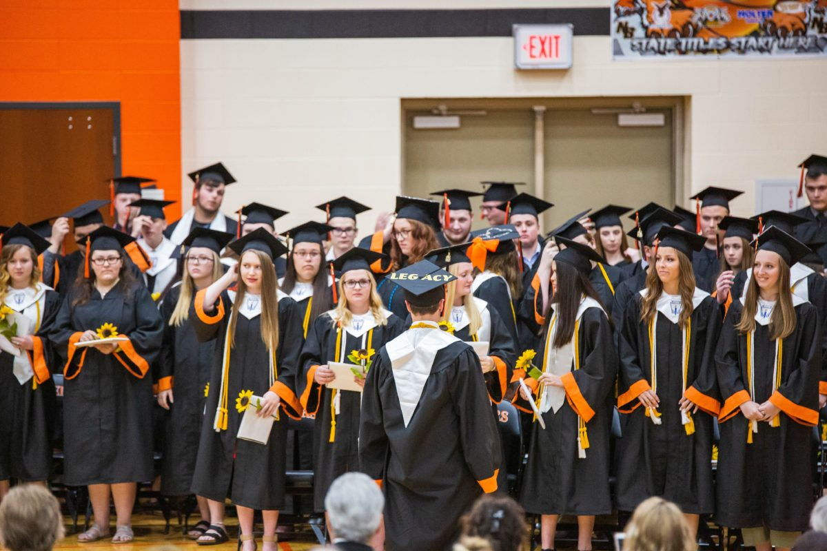 Photo Gallery UPDATED: NBHS Graduation