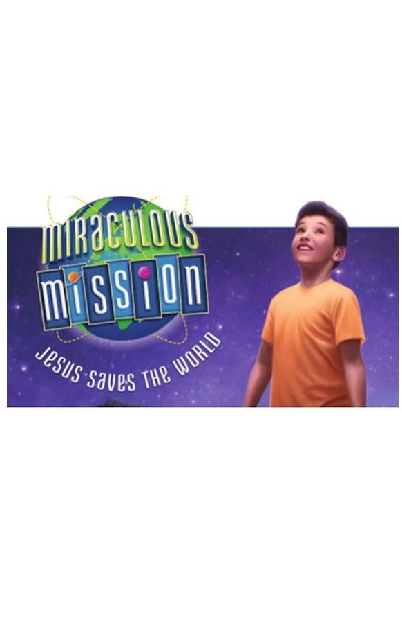 """St. Luke's VBS """"Miraculous Mission"""""""