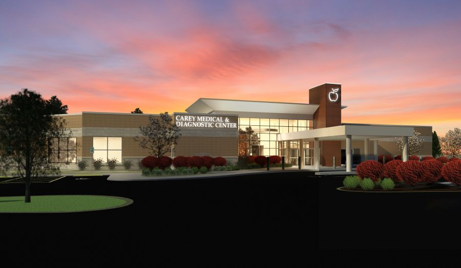 New Carey Medical and Diagnostic Center Community Open House