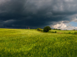 Helping farmers face extreme weather, climate challenges